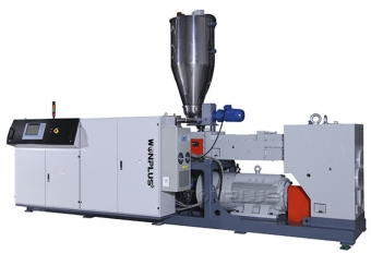 Parallel Twin Screw Extruion