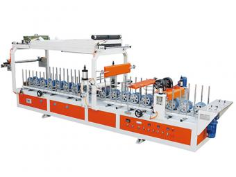 machine lamination